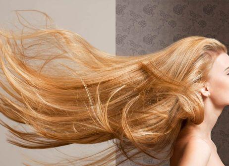 وصفة طبيعية للتخلص من تلف وتقصف الشعر