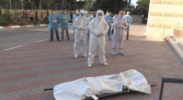 وفاة فتاة عشرينية متأثرة بإصابتها بكورونا في رام الله