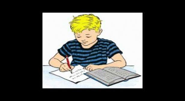 الطالب هدفه النجاح ....محمد صالح ياسين الجبوري