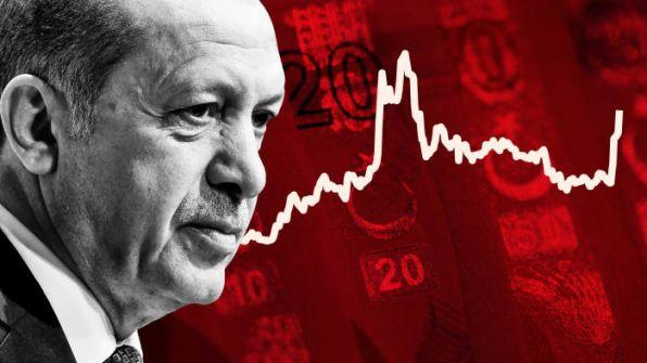 أردوغان يكشف من يقف وراء تقلبات أسعار الليرة ويُعلن هذه الخطوات لمواجهة هجمات محتملة
