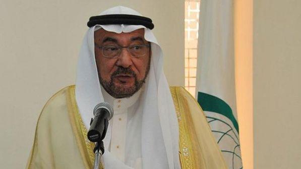 'مزحه ' بحق السيسي 'خلعت'إياد مدني أمين عام منظمة التعاون الإسلامي من منصبه