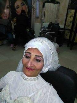 هذا ما قالته المسنة المصرية التي اعتقلت يوم 'زفافها'