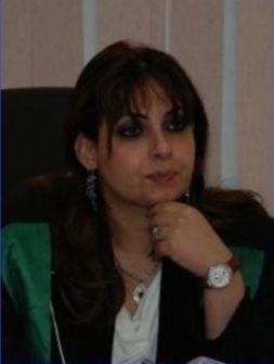 إعلان بلفور أكبر جرائم هذ العصر....د.سنية الحسيني