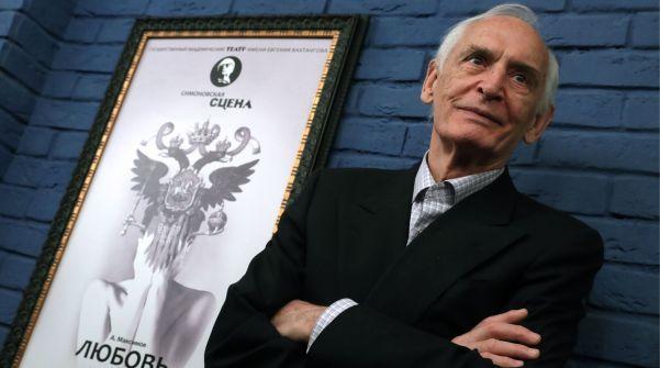 وفاة الفنان الروسي فاسيلي لانوفوي متأثرا بإصابته بفيروس كورونا