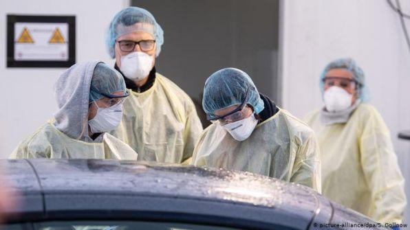 الصحة العالمية: من المبكر جدا التأكد من مصدر فيروس كورونا