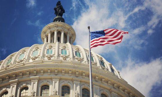 الديمقراطيون يسيطرون على مجلس الشيوخ الأمريكي