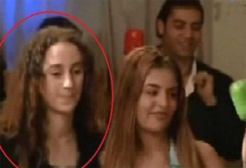 من هي الممثلة المشردة التي شاركت في مسلسل الحاج متولي؟