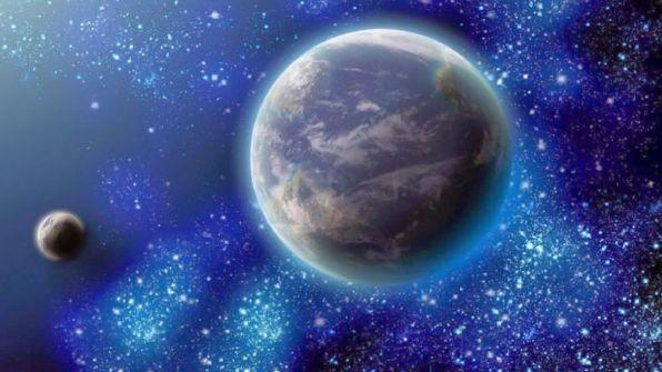 «ناسا» تعلن اكتشاف كوكب غريب