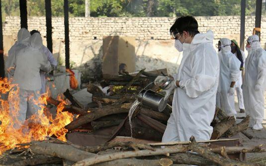 «كورونا» يستشري في الهند مع 20 مليون إصابة