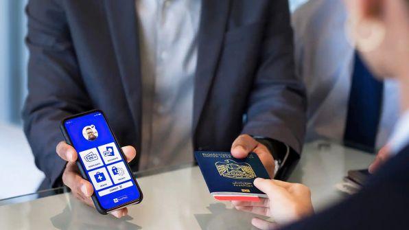 «جواز السفر الصحي» خلال أسبوعين في الشرق الأوسط