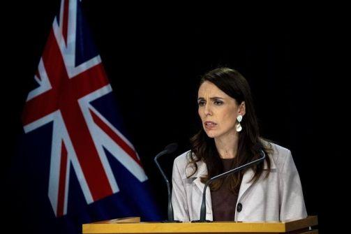 نيوزيلندا تعلن حالة طوارئ من نوع آخر