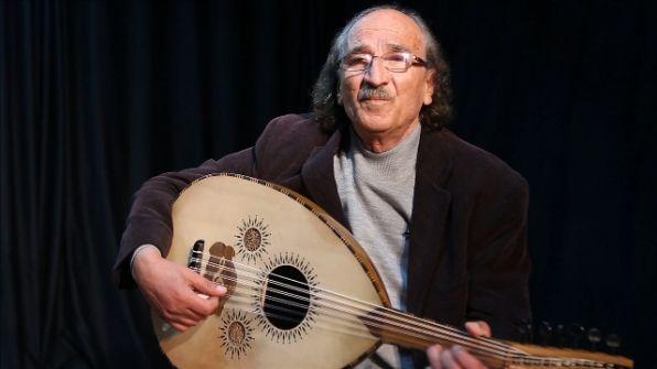 الفنان أحمد أبو سلعوم: المسرح الفلسطيني نقل صورة فلسطين إلى العالم