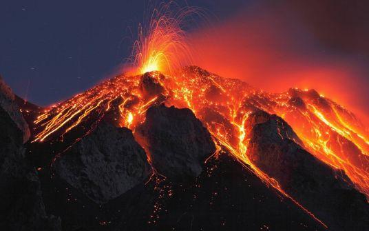 علماء يكشفون سبب أكبر كارثة حدثت في تاريخ الأرض
