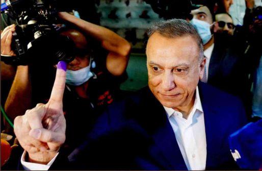 بدء التصويت العام في الانتخابات النيابية المبكرة في العراق