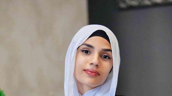 مصرية في سن الـ 20 تترشح لانتخابات بلدية روما