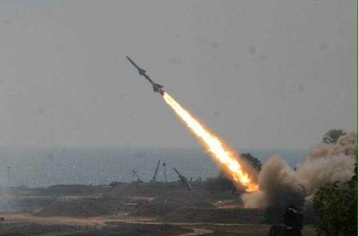 القوة الصاروخية اليمنية تدشن مرحلة ما بعد الرياض