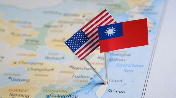 واشنطن توافق بيع تايوان أسلحة بـ 280 مليون دولار