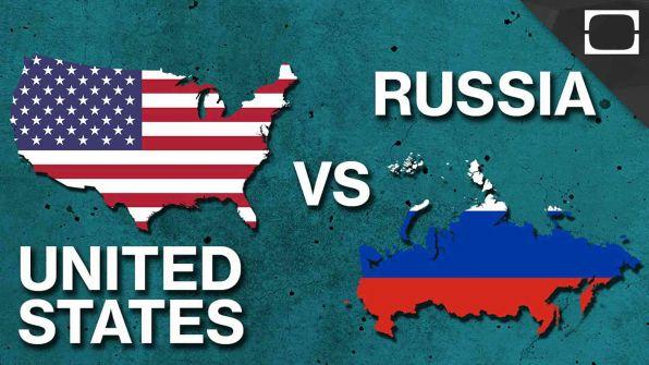 96 مليار دولار حجم الاستثمارات المباشرة للشركات الأمريكية في روسيا