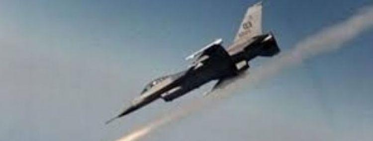 طيران التحالف السعودي شنت (21 )غارة جوية على محافظات يمنية..