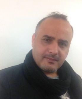 غزة ٢٠١٥،،،، في وداعها الأخير إلى مثواها....د. ياسر محمود الشرافي