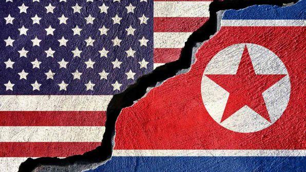 أمريكا تطالب كوريا الشمالية