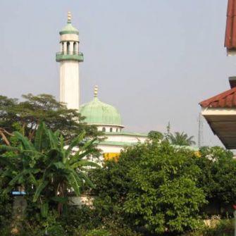 اغتيال مسؤول أثناء أدائه الصلاة في مسجد بالكونغو