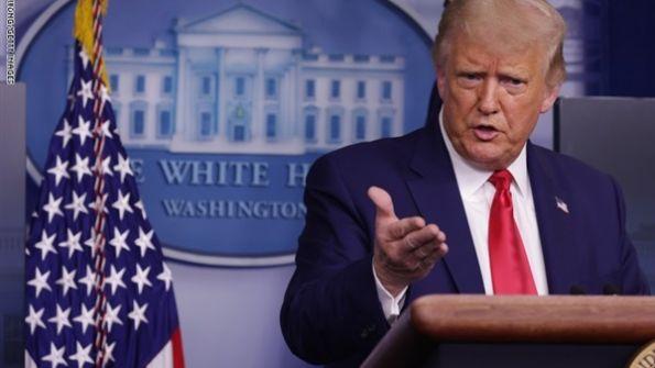 مسؤول أمريكي: ترامب طلب خيارات لضرب موقع نووي إيراني