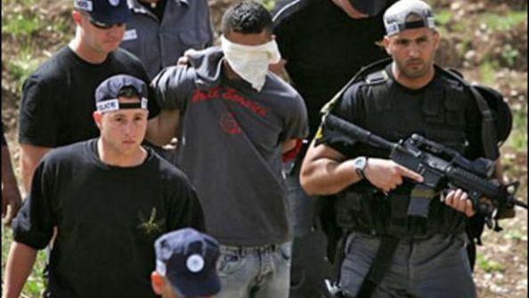 حملة اعتقالات واسعة بالضفة والقدس