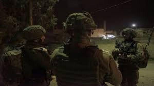القناة العبرية 13: جيش الاحتلال سيكثف من اعتقالاته الليلية في الفترة القادمة