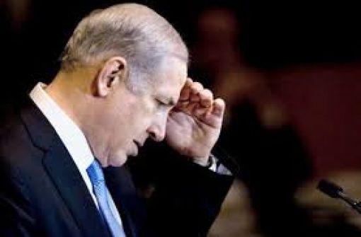 نتنياهو: على استعداد للقاء أبو مازن فى رام الله لعودة المفاوضات