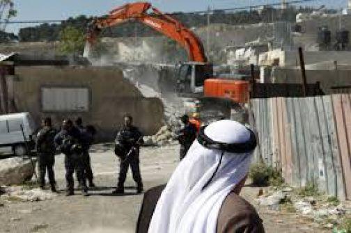 قلق فلسطيني من خطة لتسجيل الأراضي بالقدس