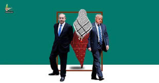 صحيفة : كوشنير بلور'صفقة القرن' بالاتفاق مع دول عربية وإدارة ترامب تهدد السلم العالمي