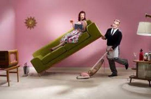 كيف تحافظ على زوجتك أيها الرجل.... نهاي (داموني) ابراهيم بيم