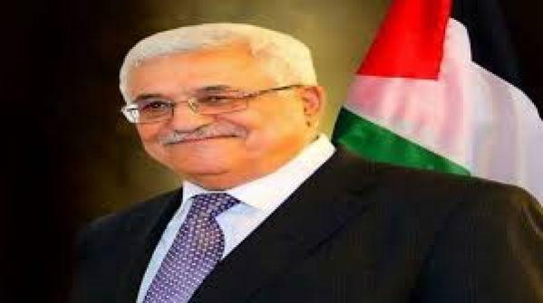 تفاصيل اجتماع الرئيس الفلسطيني مع السفير القطري محمد العمادي