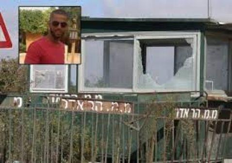 'النمر' يفشل أوهام الاحتلال بعد سبعة عشر عاماً...بقلم راسم عبيدات