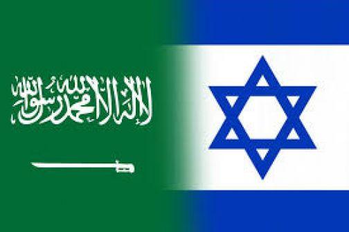 الديوان الملكي السعودي يطلب من إسرائيل عدم إطلاع الأردن على الاتصالات التي يجريها مع تل أبيب