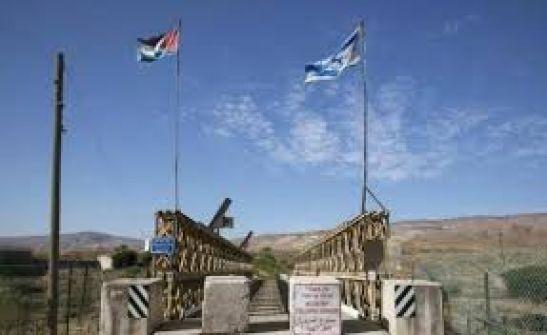 ريفلين: الأردن صديقا مخلصا لاسرائيل