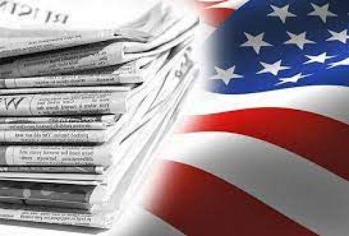 أكثر من 500 صحفي أمريكي يطالبون الاعلام في بلادهم بإظهار حقائق الاحتلال الإسرائيلي وسياساته في فلسطين