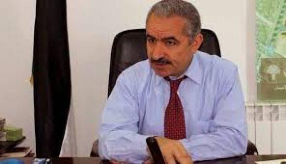 اشتية: استراتيجية الحكومة القادمة ستقوم على تعزيز صمود الشعب الفلسطيني والدفاع عن أراضيه وموارده