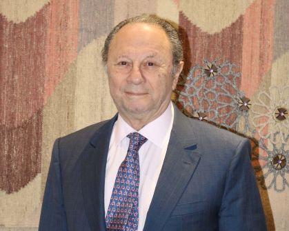 لقاء الهوية والسيادة أعلن ترشيح جورج عسيلي عن مقعد الروم الأرثوذكس في بيروت الأولى