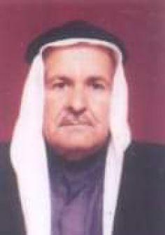 العليا للعشائر  تنعى الشيخ امريزيق ابو مغصيب