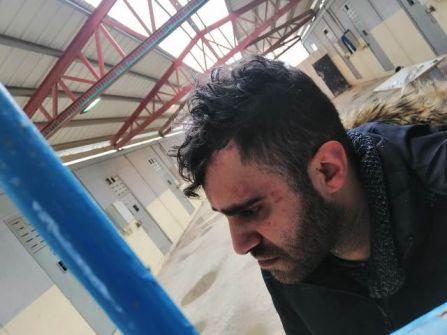 هيئة الأسرى تروي تفاصيل تنكيل الاحتلال بالصحفي محمد ملحم خلال اعتقاله