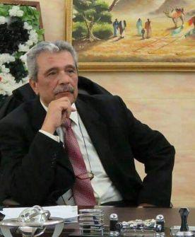 إضاءة على الجريمة الزرقاء مثلا...د.سمير محمد ايوب