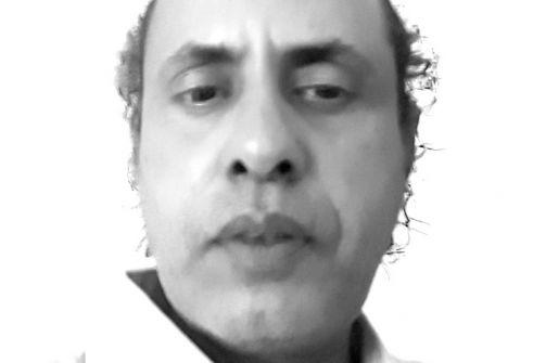 هل امرؤ القيس من أهل الجنة ...حمود ولد سليمان 'غيم الصحراء'
