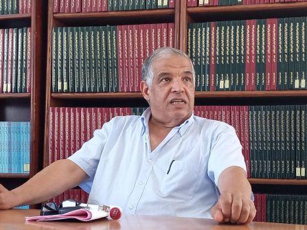 المترجم المغربي الدكتور حسن ساعف  يفوز بجائزة ناجي نعمان الأدبية