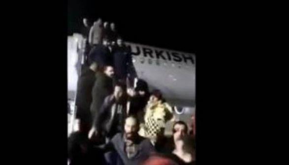 شاهدوا: زلزال بقوة 5.3 درجة يهز وسط تركيا