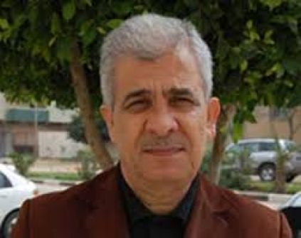 عهد التميمي:أنت الكبيره ونحن الصغار....دكتور ناجى صادق شراب