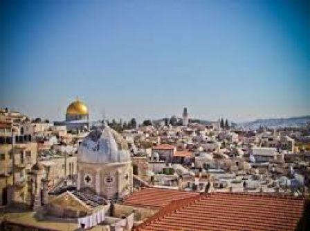 الوقف المسيحي في فلسطين أرض ووطن...جواد بولس