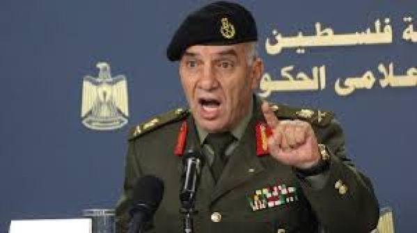الى السيد اللواءالناطق عدنان الضميري  'كثير هيك'...ماجد هديب