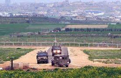 استشهاد 3 اطفال برصاص الاحتلال على حدود غزة-فيديو